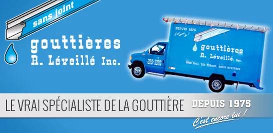 Gouttières R. Léveillé
